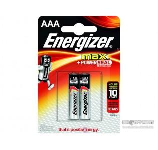 Батарейка LR03 ENERGIZER (2шт.)