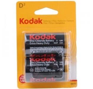 Батарейка LR20 KODAK (2шт.)