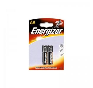 Батарейка LR6 ENERGIZER (2шт.)