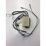 Блок управления электронный Avrora M