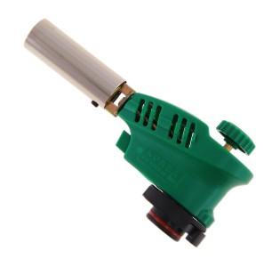 Газовая горелка KS-1005 с пьезорозжигом (газ 220г.)