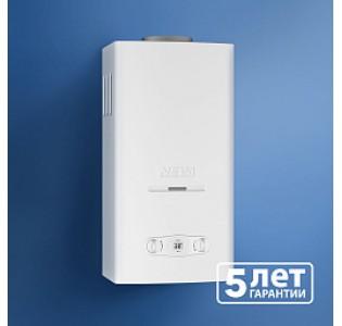 Водонагреватель газовый BaltGaz NEVA-4510 (5 лет гарантии)