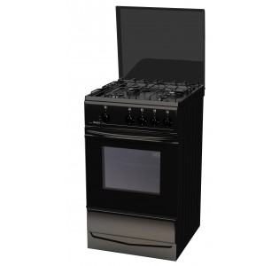 Плита ЛАДА PR 14.120-04 B (черная)