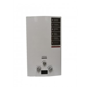 Газовый водонагреватель VARGAZ 4510M