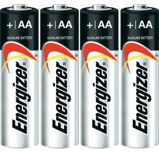Батарейка LR6 ENERGIZER (4шт.)