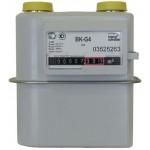Сч/газ G - 4 ВК левый (110 мм)