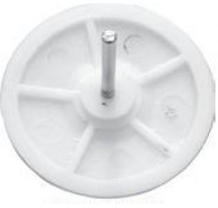 Тарелка со штоком 3227-02.300