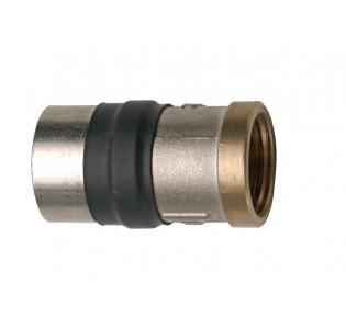 Изолирующее соединение ИСВВ Ду-15(1/2) г.г.муфта