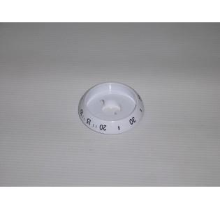 Воротник ручки таймера GEFEST 1100-3100-1200-3200 бел
