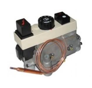 Клапан газовый 710 MINISIT с пьезо 0710099