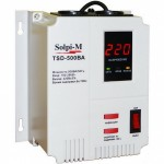 Стабилизатор напряжения Solpi-M 1/ф TSD-500VA