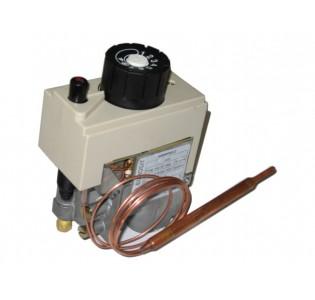 Многофункциональный регулятор подачи газа EVROSIT 630 0630802