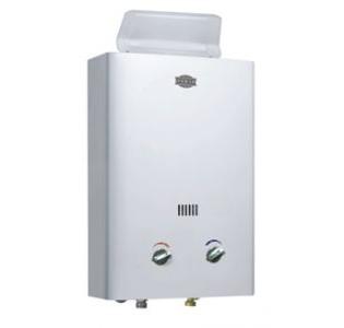 Колонка Power 2-6 L  WHITE без дымохода
