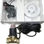 Газосигнализатор АВУС-Комби (на метан с кл.25мм.)