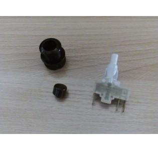 Переключатель кнопочный ПКн 508.2-222
