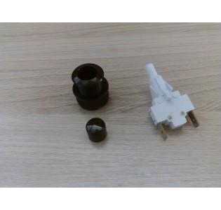 Переключатель кнопочный ПКн 508.2-444