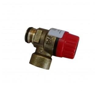 Предохранительный клапан 1.016135