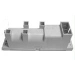Блок эл.розжига газа BR-1-1(одноразрядный) 4-х кан