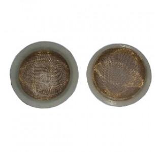 Фильтр-сетка (шляпка) для счетчика газа