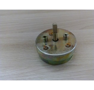 Таймер механический 0032-07(18)-60