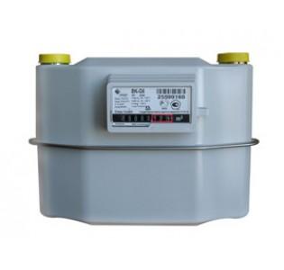 Сч/газ  ВК- G - 6 V2 левый (250)