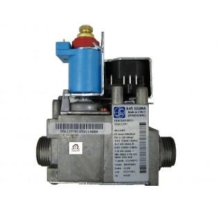 Регулятор подачи газа 845 Sigma