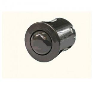 Кнопка подсветки ПКН-501-3(корич.) аналог ПКН-12