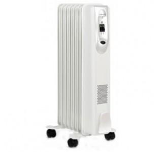Радиатор масляный Ballu Comfort BOH/CM-07WDN 1500(секций)