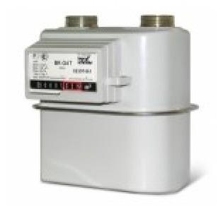 Сч/газ  ВК - G - 4Т V1,2 левый (110 мм)