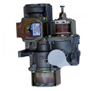Клапан газовый 2030280 MG Seoul