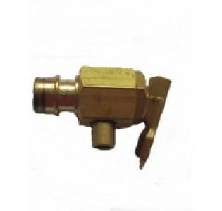 Клапан предохранительный 2060255 MG Seoul