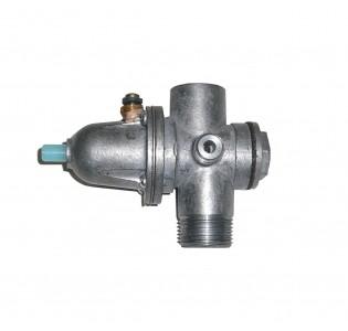 Магнитный клапан 3303-МКГ-12-00 (н.р.)